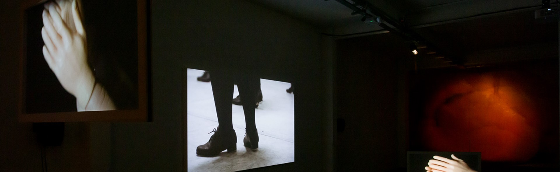 GALLERY:  Freya Dooley: The song settles inside of the body it borrows