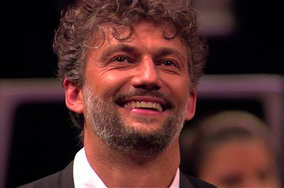 Jonas Kaufmann: An Evening (U)