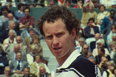 John McEnroe: In The Realm Of Perfection (12A)