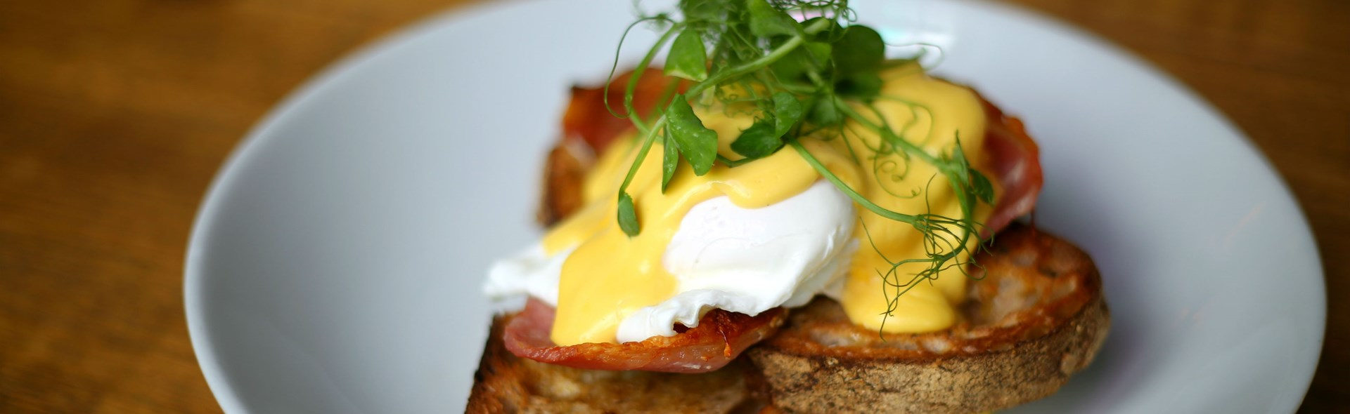 Breakfast & Brunch Menus