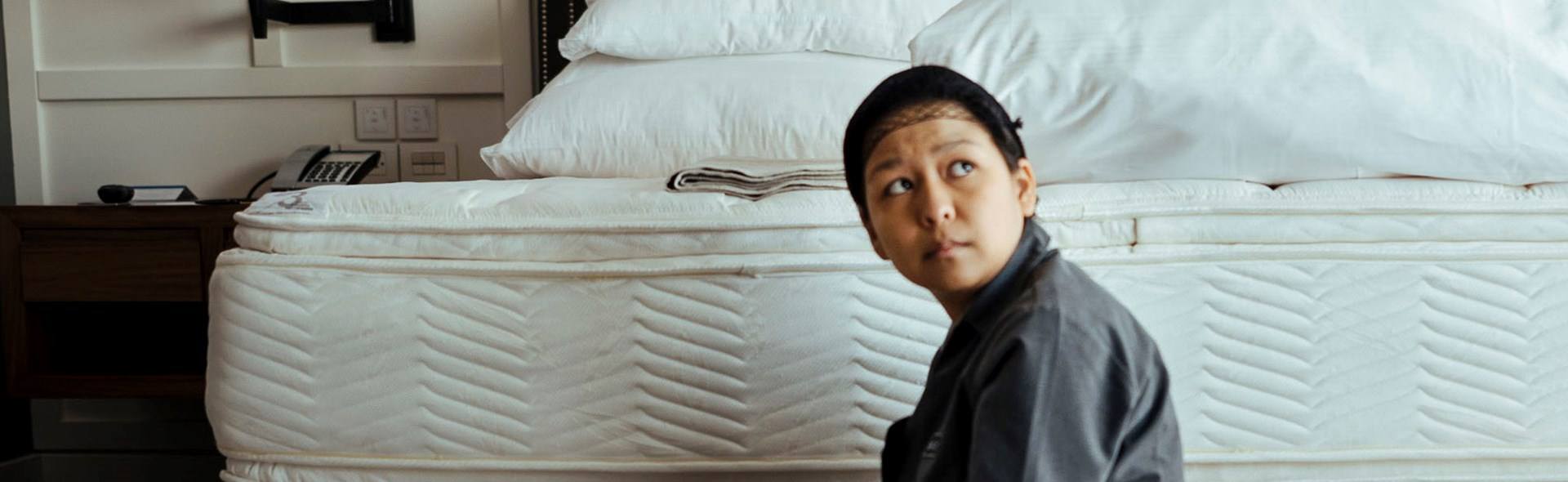 The Chambermaid (15)