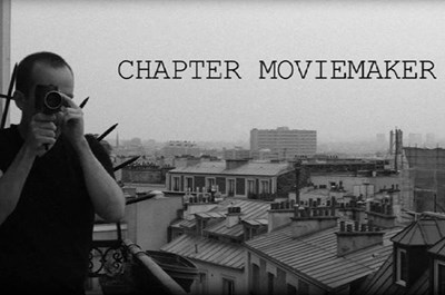 Chapter Moviemaker: From Home