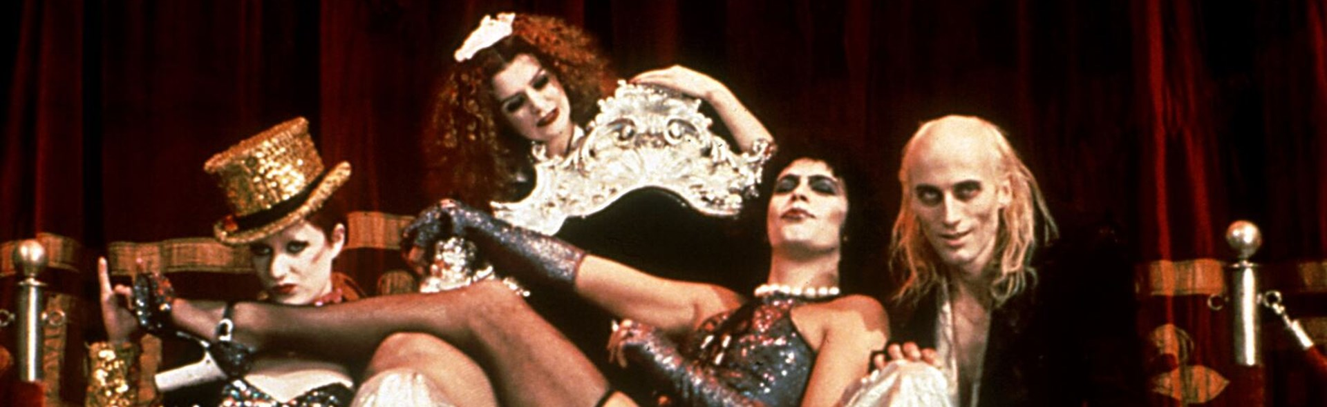 The Rocky Horror Picture Show (15)