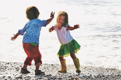 Second Hand Dance: Touch