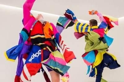 Leah Marojevic and Theo Clinkard: The Elsewhen Series