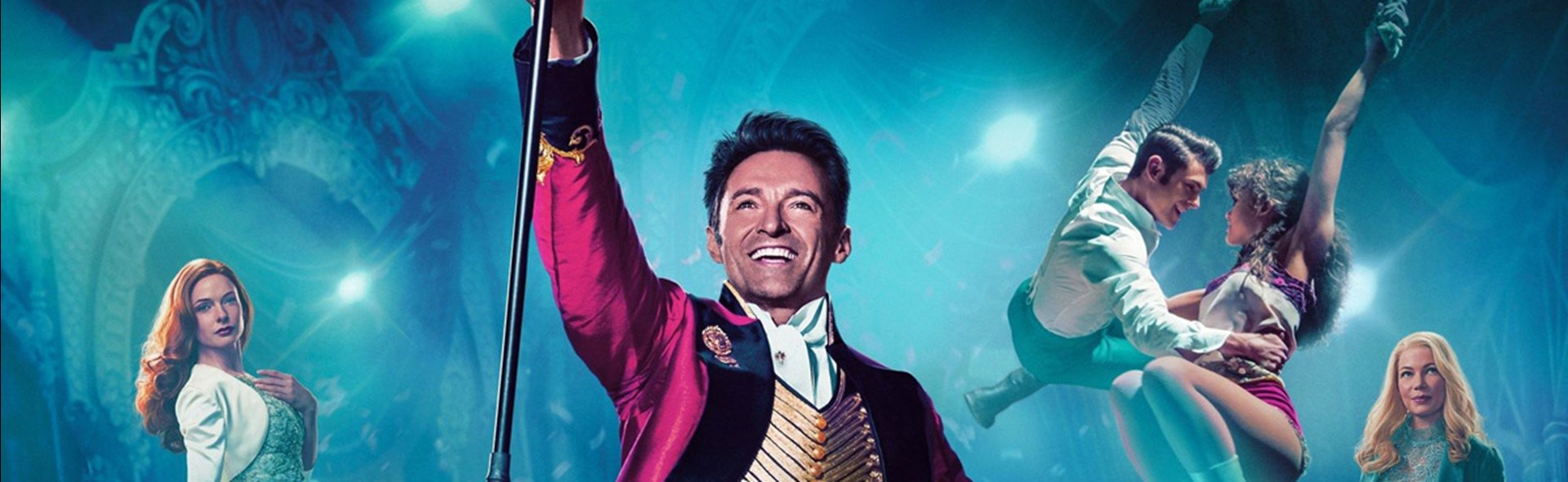 Singalong: The Greatest Showman (PG)