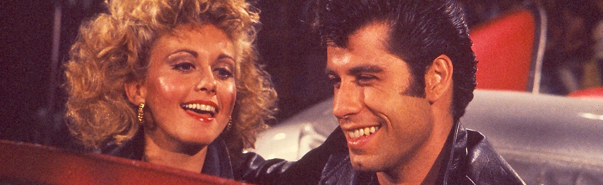 Singalong: Grease (PG)