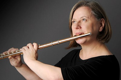 Re:voicing the flute – an Irish Perspective