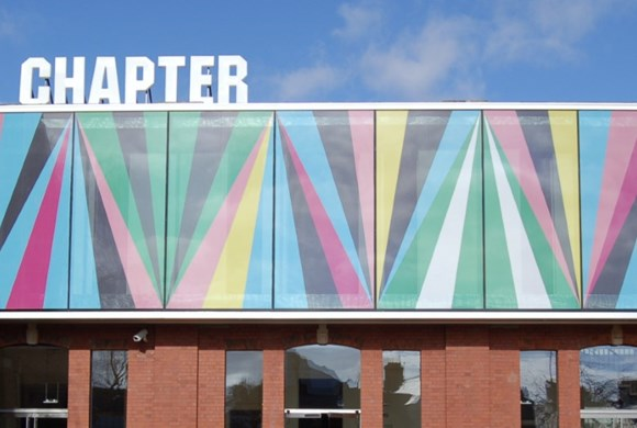 Chapter from home: Mel Brimfield, Rules of Play, activities for young people, Welsh film & more