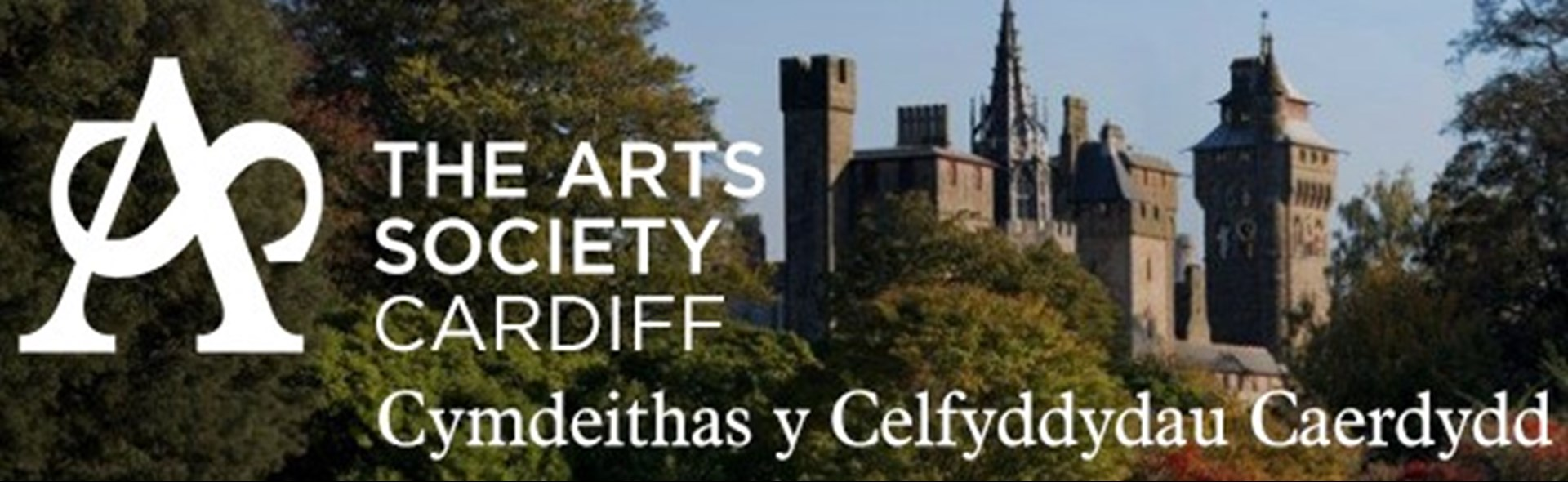 Arts Society Cardiff: virtual lecture