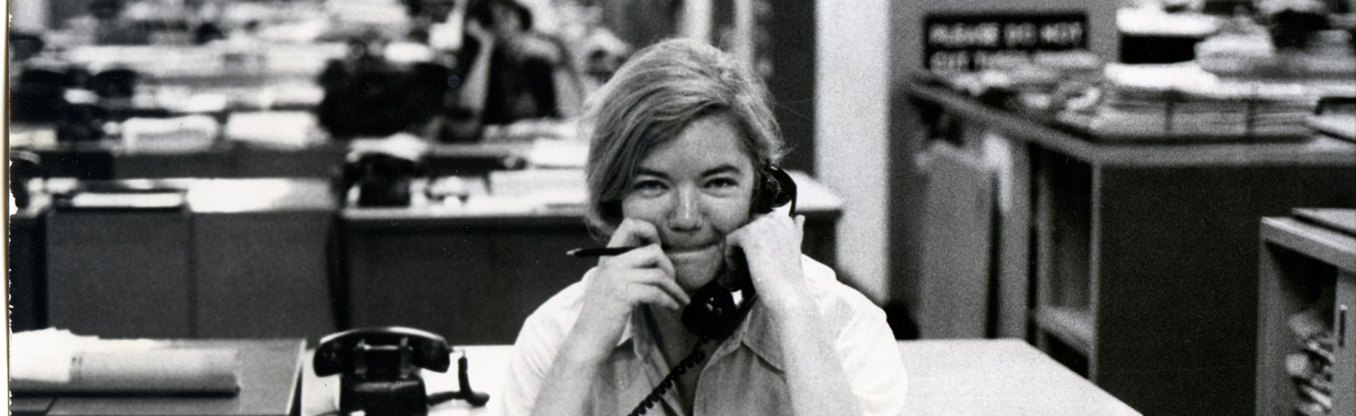 VIRTUAL SCREENING: Raise Hell: The Life and Times of Molly Ivins