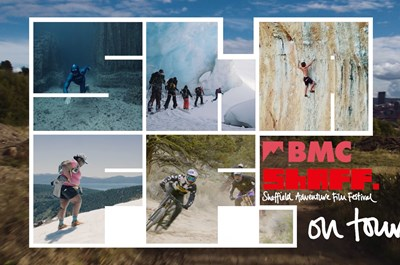 CHAPTER FROM HOME: The Best of Sheffield Adventure Film Festival 2020
