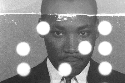 CHAPTER FROM HOME: MLK/FBI (12)
