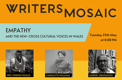 Writer's Mosaic: Online Discussion